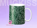 china color changing mug