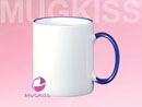Colored mug manufacturer
