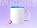 Colored mug