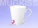 purchase White coated mug