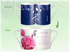 12 Monthly Flowers CD101W-9818K