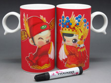couple mug ED10121W-11153AB